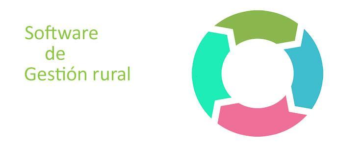 Programa de gestión rural o software para check-in y check-out